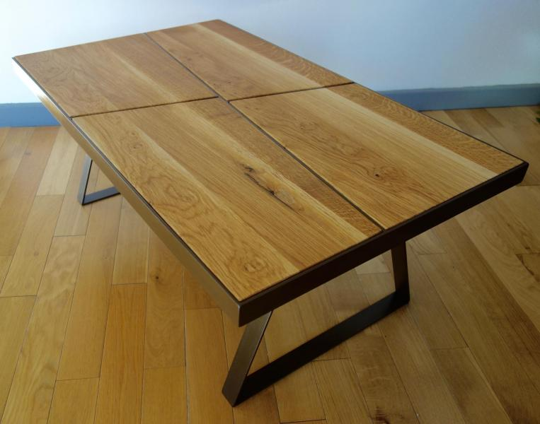 Table Organic