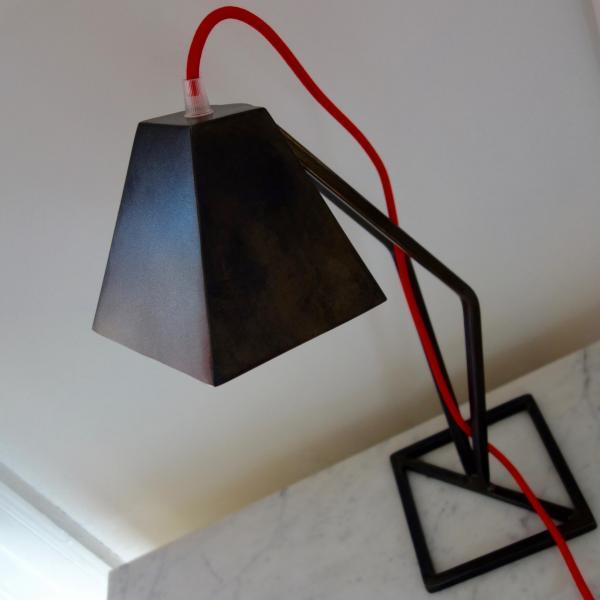 Lampe C1